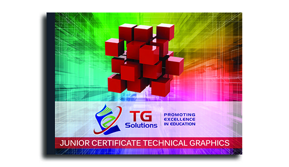 student packages tg solutions junior certificate technical graphics