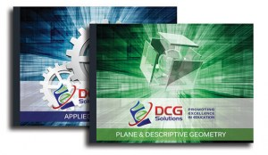DCG Book Plane Descriptive and Applied Graphics5