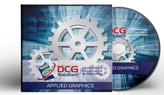 DCG Solutions Student Package E-book – Applied Graphics